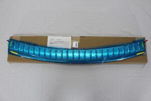 Infiniti QX56 QX80 QX OEM Rear Bumper Protector Stainless Steel 999T6-3W000
