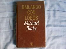 Libro Bailando Con Lobos - Rba