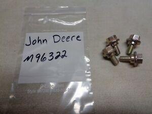 John Deere Shoulder Bolt M96322