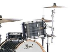 "Pearl Session Studio Select 12"" Rack Tom/Molten Matte Black Pearl/Sts1208T-C762"