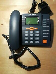 Teltonika DPH 401 GSM 3G Desktop Phone Fixed Cellular Terminal TAKES SIM CARD