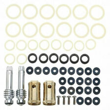 For T&S Brass B-6K Eterna Spindle Parts Kit, Chrome,Free Shipping