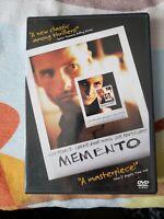 Memento (DVD, 2011) from Director Christopher Nolan