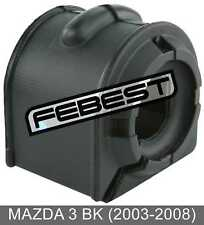 Front Stabilizer Bushing D20.5 For Mazda 3 Bk (2003-2008)
