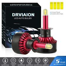 8côté H1 200W 30000LM LED Voiture Lampe Kit Phare Feux Ampoule Replace HID Xénon