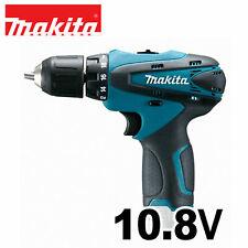 [MAKITA] DF330DZ – 10.8V Cordless Driver Drill - Bare Tool
