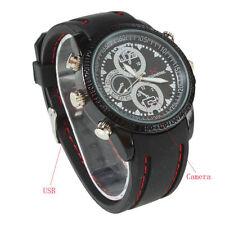 Waterproof Spy Watch Camera 1280x960 DVR Digital Video Camcorder MC06G