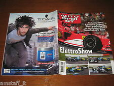 AUTOSPRINT 2004/30=GP F1 GERMANIA=MICHAEL SCHUMACHER=RALLY PIANCAVALLO=