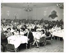 Hotel San Jeronimo Dia Secretarias CRUV Abril 1966 Original Photo Puerto Rico