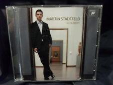 Schubert - Martin Stadtfeld