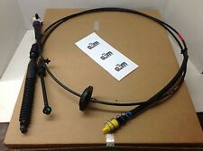99-07 Chevrolet Silverado GMC Sierra 4x2 4 Speed Transmission Shift Cable new OE