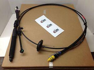 99-07 Chevrolet Silverado GMC Sierra 4x2 4 Speed Transmission Shift Cable new OE