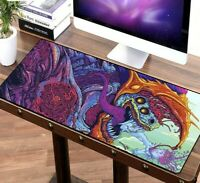 Hyper Beast Mouse Pad XL Gaming Mouse Pad Large Mouse CSGO 90*40cm FREE SHIPPING