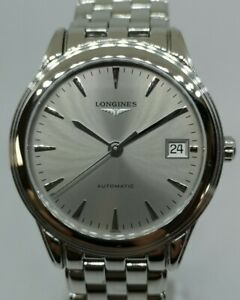Longines Flagship Automatic Wristwatch L4.774.4 L888.2