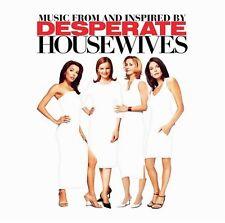 Soundtrack - Desperate Housewives  CD  NEU+UNGESPIELT-MINT!