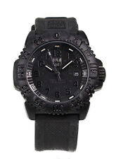 Luminox 3051.Bo.1 Navy Seal Colormark Black Carbon Fibre Chronograph Mens Watch