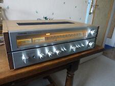 TOSHIBA SA 320L ampli tuner vintage hifi stereo receiver