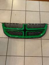 DODGE GRAND CARAVAN CHROME GRILLE 11 12 13 14 2011 2012 2013 2014  USED
