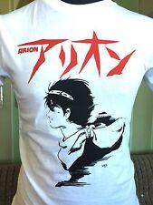 Arion Anime Yoshikazu Yasuhiko YAS Gundam Men's T-Shirt Small S