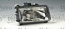 SEAT Inca Headlight LEFT VALEO 2000 - 2003