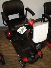 Pride Go-Go Elite Traveller, 4 Wheel Scooter mobility