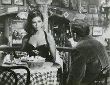 CLAUDIA CARDINALE  THE HELL WITH HEROES 1968 VINTAGE PHOTO ORIGINAL #2