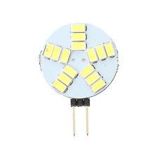 G4 SMD 5630 15 LED 4W Lighting Lamp Light Spot Lamp AC/ DC 12V White TS