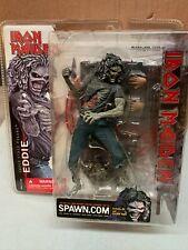 McFarlane Toys Super Stage Action Figure Iron Maiden Eddie Album Killers