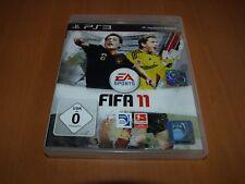Sony PS3 - FIFA 11 Fußball EA Sports für Playstation 3 (OVP)