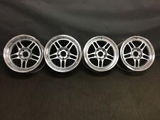 Porsche Fikse Profil 5S Wheels Profile 5s 911 17x9 & 17x10.5 set 9x17& 10.5x17
