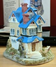 Liberty Falls Americana Collection - AH37 - Doctor Stevens Home/Office