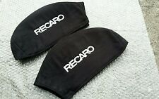 RECARO SIDE PROTECTOR FOR RECARO SEMI BUCKET SEATS SR3.
