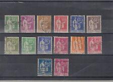 timbres la France
