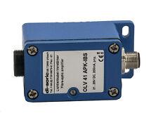 DI-SORIC OLV 41 APK-IBS  Lichtleitkabel-Verstärker NEW