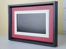 "KODAK DIGITAL PHOTO FRAME 7"" EASYSHARE P720 LCD DISPLAY"