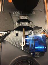 3DR Solo payload release, bait drop, DRONE FISHING, 3d robotics, BLACK DROP!