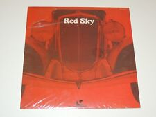 RED SKY self titled Lp RECORD GUINESS GNS 36067 FUNK SOUL 1977 *UNPLAYED! RARE!