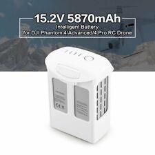 5870mAh Intelligent Flight Battery for DJI Phantom 4 Pro 4 PRO PLUS 4 Advanced