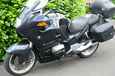 1999 BMW R1100RT R 1100 RT One owner from new! Full history, great honest bike!