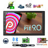 """7"""" 2 Din Android 9.1 Car Stereo Radio HD 1080P Touch Screen Quad-core GPS Wifi"""