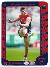 2016 Teamcoach Base Card (114) Angus BRAYSHAW Melbourne