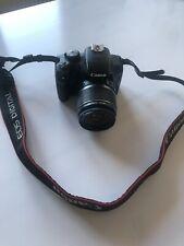 Spiegelreflexkamera Canon EOS 1000D
