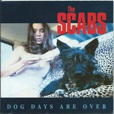 The Scabs Dog days are over