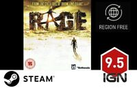 Rage [PC] Steam Download Key - FAST DELIVERY