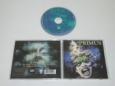 Primus/Antipop (Interscope 490414-2) CD Álbum