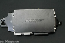 Audi Q7 4L FL Bose Verstärker Amplifer Endstufe 3G 4L0035223F