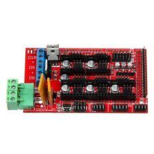 Arduino Shield RAMPS1.4 Reprap 3D Printer Controller Mainboard for Prusa Mendel