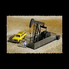 WALKING BEAM/HORSEHEAD OIL PUMP - N SCALE CORNERSTONE KIT 933-3248
