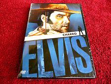 CHARRO - Elvis Presley - Precintada