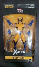 Marvel Legends Wolverine Apocalypse BAF Series - NEW Sealed